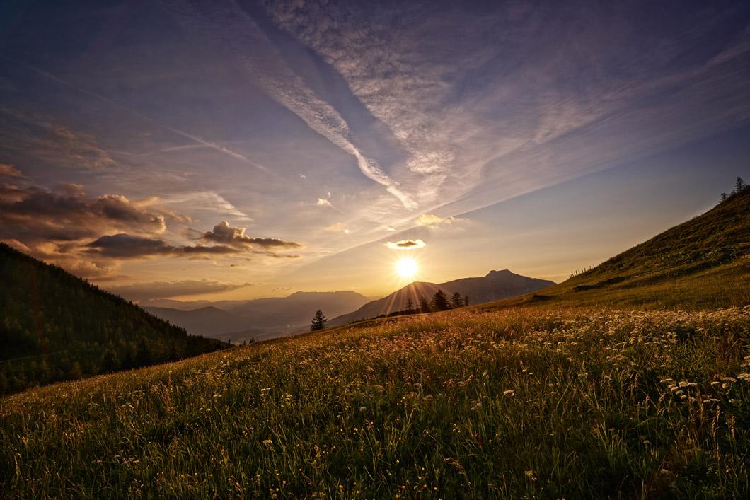 Trattberg Bergparadies